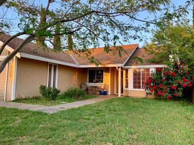 Rio Linda Single Family Home For Sale: 1128 Fallon Woods Way