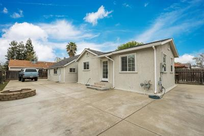 Turlock Multi Family Home For Sale: 729 Rainer Way
