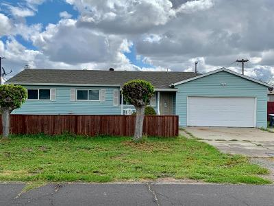 Lathrop Single Family Home For Sale: 15954 6th