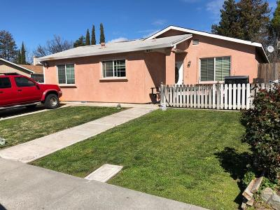 Lathrop Single Family Home For Sale: 677 Milestone