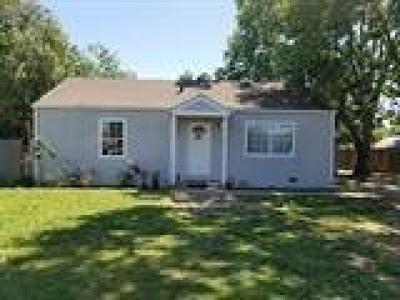 Sacramento Single Family Home For Sale: 1950 Verano Street
