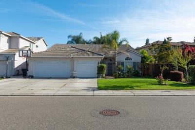 Modesto Single Family Home For Sale: 3212 Inverness Street