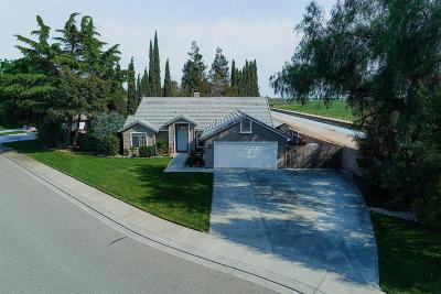 Riverbank CA Single Family Home For Sale: $347,000