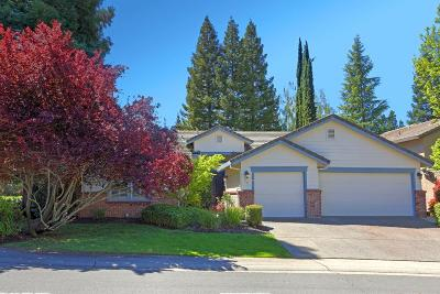 Granite Bay Single Family Home For Sale: 4901 Dartford Place