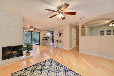 Sacramento County Condo For Sale: 2321 Swarthmore Drive