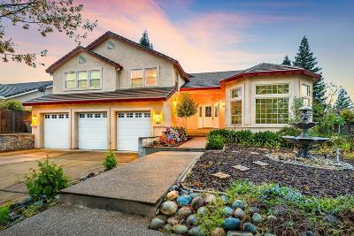 Folsom CA Single Family Home For Sale: $698,800