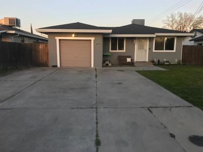 Rio Linda Single Family Home For Sale: 7310 8th Street