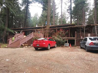 Magalia Single Family Home For Sale: 14709 Holmwood