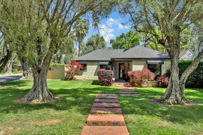 Modesto CA Single Family Home For Sale: $425,000