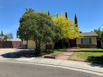 Single Family Home For Sale: 2259 Dario Circle