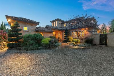 Single Family Home For Sale: 5682 Red Valley Road