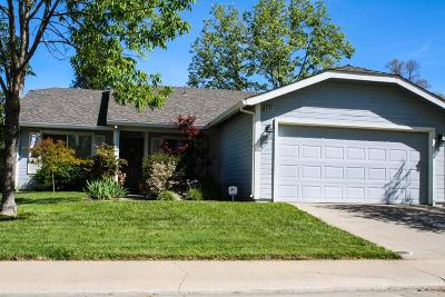 Sacramento Single Family Home For Sale: 8205 Sonoma Hills Way