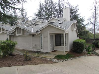Placer County Condo For Sale: 2219 Country Villa Court