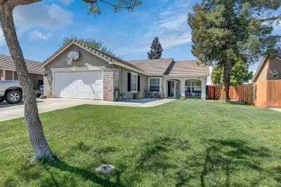 Tracy Single Family Home For Sale: 1061 Appalosa