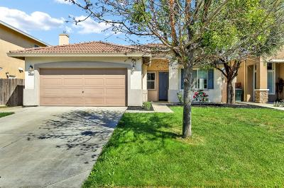 Lathrop Single Family Home For Sale: 13440 Galena Street