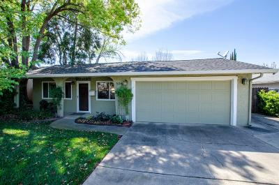 Placer County Single Family Home For Sale: 504 Atkinson Street