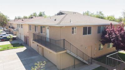 Modesto Condo For Sale: 2141 Chrysler Dr #4