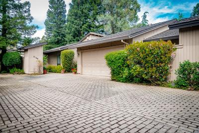 Sacramento County Single Family Home For Sale: 4146 Quiet Meadow Court