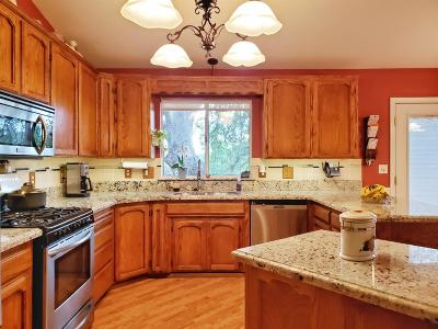 Valley Springs Single Family Home For Sale: 7568 Westhill