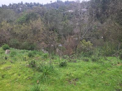 Oakland Residential Lots & Land Contingent: 6659 Armour