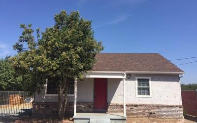 Manteca Single Family Home For Sale: 14942 Prescott Rd.