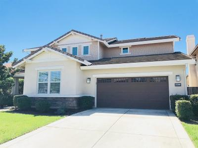 Placer County Single Family Home For Sale: 1663 Flora Way