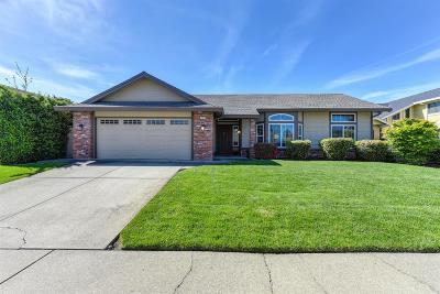 Roseville Single Family Home Pending Sale: 1301 Miners Way