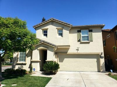 Spanos Park Single Family Home For Sale: 10826 Dutch Tulip Drive