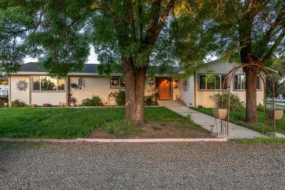 Placer County Single Family Home For Sale: 6577 Laird Road