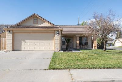 Turlock Single Family Home For Sale: 399 Leffler Place