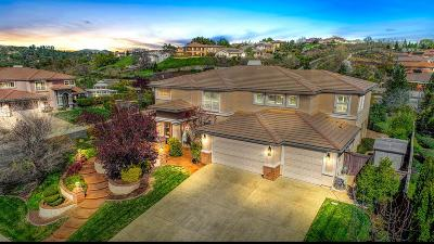 El Dorado Hills Single Family Home For Sale: 5033 Thalia Drive