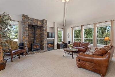 Colfax Single Family Home For Sale: 910 Eden Valley Road