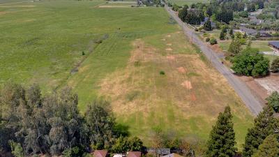 Merced Residential Lots & Land For Sale: Farmland Avenue