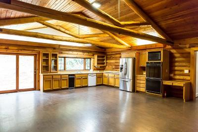 Nevada County Single Family Home For Sale: 11983 Kodiak
