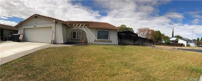 Tracy CA Single Family Home For Sale: $479,900
