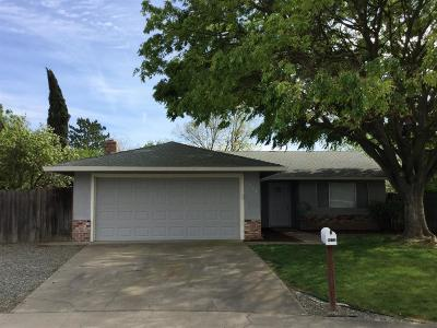 Sacramento Single Family Home For Sale: 9532 Brakeman Court