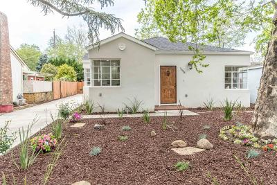 Sacramento Single Family Home For Sale: 1028 58th Street