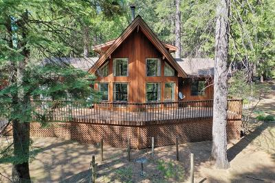 Grizzly Flats Single Family Home For Sale: 7280 South View Drive