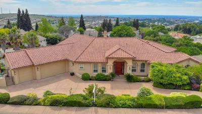El Dorado Hills Single Family Home For Sale: 512 Montridge Way