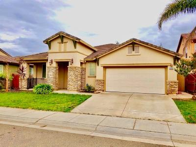 Sacramento Single Family Home For Sale: 3332 La Cadena Way