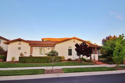 Davis, Woodland Single Family Home For Sale: 2013 Promenade Drive