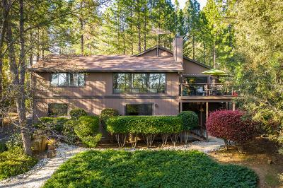 Nevada County Single Family Home For Sale: 11155 Crotty Court