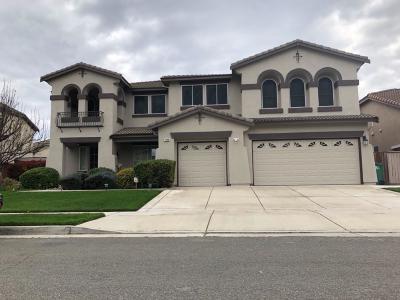 Stockton Single Family Home For Sale: 2748 Sea Horse Way