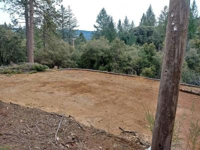 Colfax Residential Lots & Land For Sale: 580 P C Lane