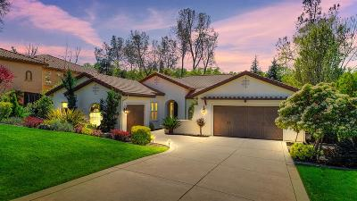 El Dorado County Single Family Home For Sale: 314 Bodega Court