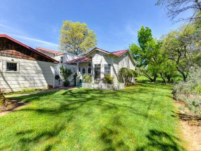 Single Family Home For Sale: 575 Clinton Road
