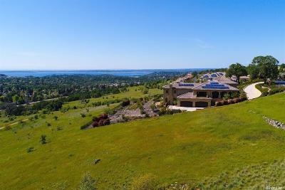 El Dorado Hills Residential Lots & Land For Sale: 4482 Gresham Drive