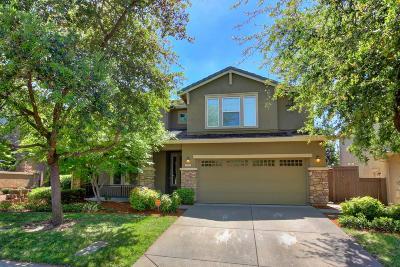 El Dorado Hills Single Family Home For Sale: 3729 Archetto Drive