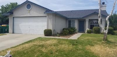 Stockton Single Family Home For Sale: 3121 Mission Valley Court