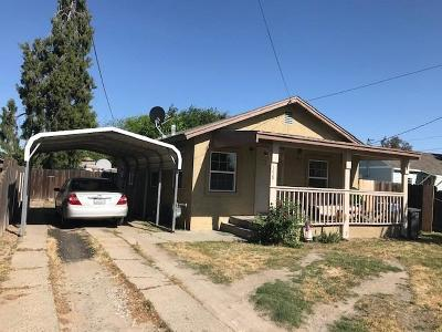 Turlock Single Family Home For Sale: 978 Souza Street